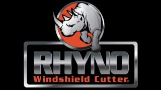 Rhyno II Glass Cutter Review