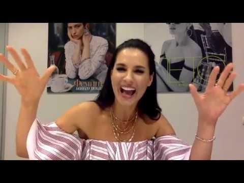 Маша Ефросинина отвечает на вопросы читателей Vogue UA