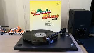 Скачать The Best Of Italo Disco Vol 7 Disc 1 2 Side A