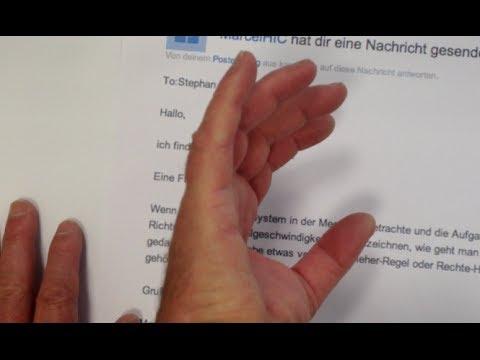 Mechanik nachhilfe video 2 tr ger balken mit einzelkra for Statik auflager berechnen