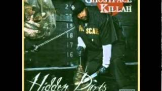 Watch Ghostface Killah Mama video