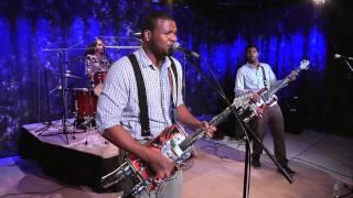 Homemade Jamz Blues Band - Voodoo Woman - Don Odells Legends