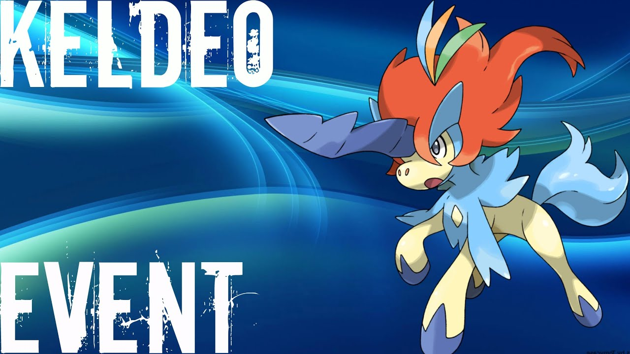 pokemon event giveaway special pokemon event pokemon omega ruby alpha sapphire 9435