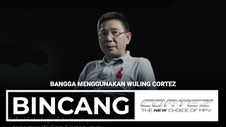 Download Video Bangga Menggunakan Wuling Cortez MP3 3GP MP4