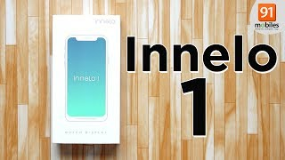 Innelo 1: Unboxing   Hand on   Price [Hindi हिन्दी]