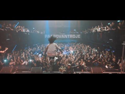 FREDDY MOREIRA SHOW DEN HAAG - AFTERMOVIE - PAARD VAN TROJE 2016