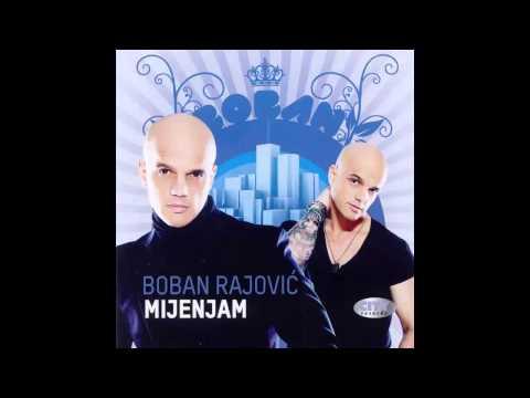Boban Rajovic - Kafanski fakultet - (Audio 2010) HD