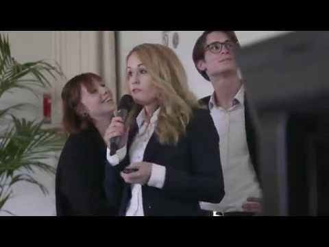 Challenge HEC : digitalisation du Futur salon Air France | Avril-Mai 2016
