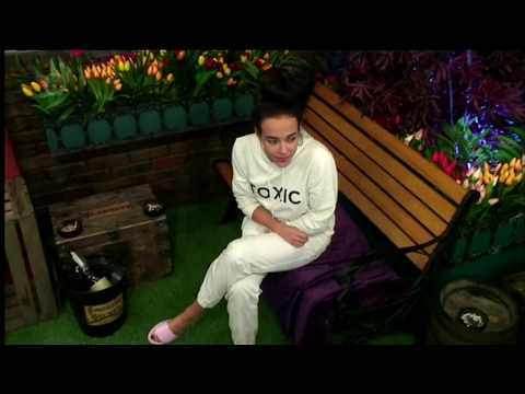 Stephanie Davis CBB Detox Love Affair
