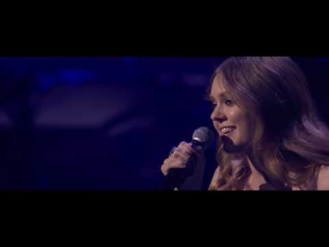 Avicii Tribute Concert - I Could Be The One (Live Vocals by Johanna Söderberg)