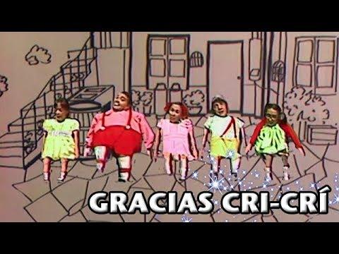 El Chavo | Gracias Cri-Crí (Clip)