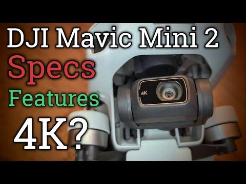 DJI MAVIC MINI 2 First Impressions/ Ocusync 2.0?