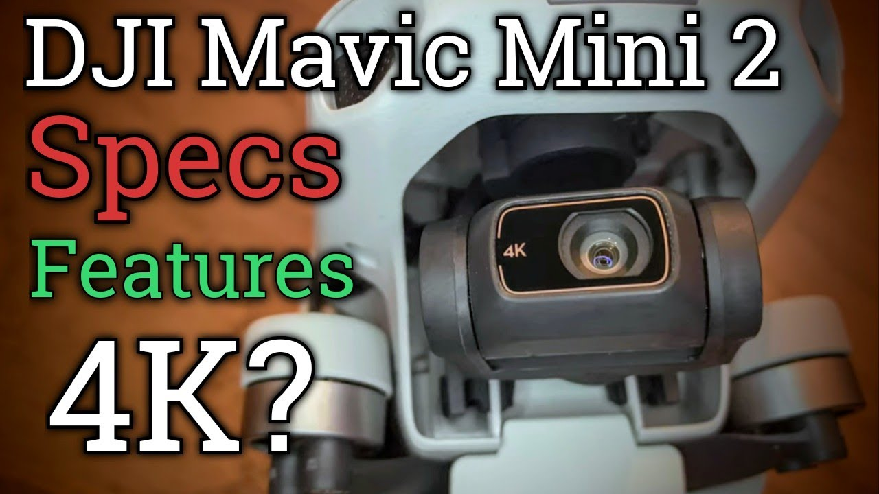Dji Mavic Mini 2 First Impressions Ocusync 2 0 Youtube