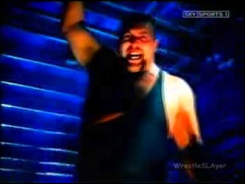 WWE SmackDown! Intro - February 2004