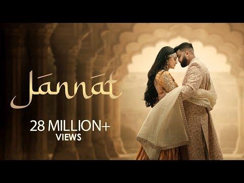 Jannat | Ezu | Manpreet Toor | Harshdeep Kaur | Kirat Gill | Official Video | Latest Punjabi Songs