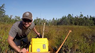 Stuck in the BOG: Rediscovering a Lost Canoe Route