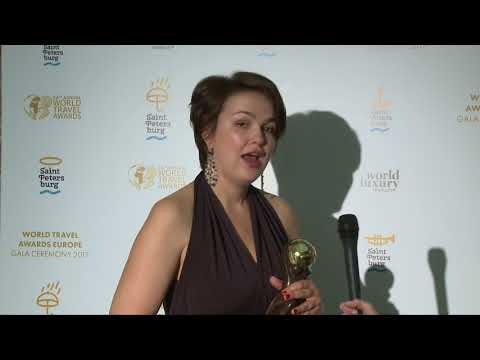 Anastassia Beliakova, regional representative, Sixt Russia
