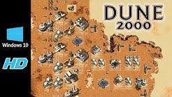 Free Dune 2000 HD Remaster for Windows 10