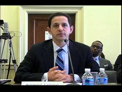 Hearing: Closing the Achievement Gap in Higher Education (EventID=103142)