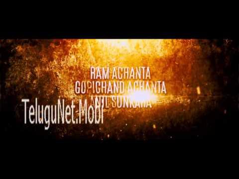 Legend Audio Teaser HD TeluguWap Asia