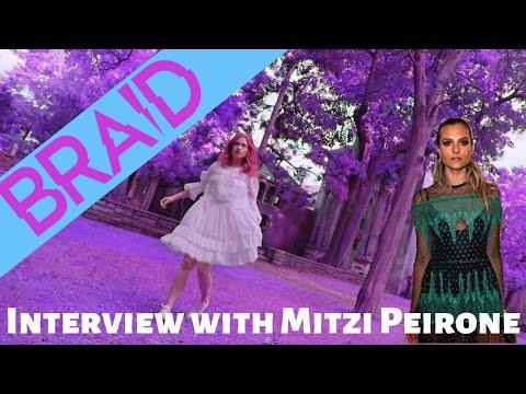 Interview With Mitzi Peirone (writer/director Of Braid)