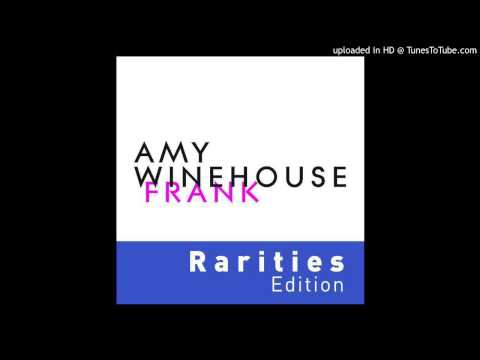 Amy Winehouse -  Mr Magic (Through the smoke)