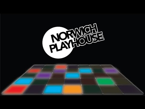 Party time for Spring 2016 at Norwich Playhouse