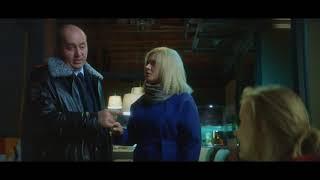 Полицейский с Рублёвки. Новогодний беспредел-Трейлер (2018)