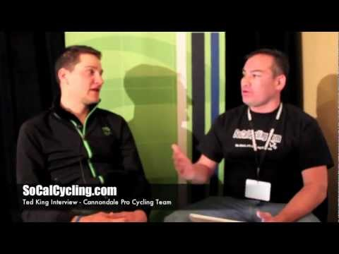 Interview with Cannondale Pro Cycling