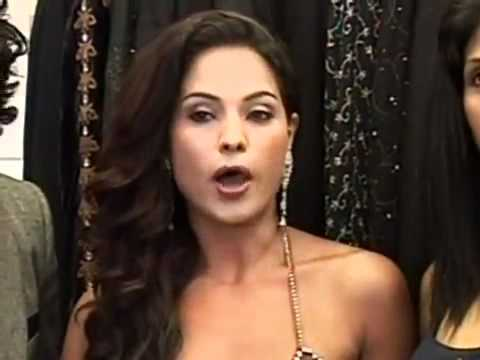 Veena Malik Turns Down Nude Offer From Playboy And Sun Uk Tv News Youtube