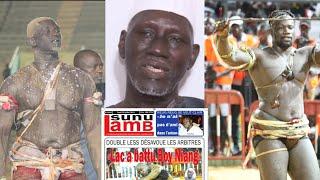 "Mbaye Guéye est formel : ""Boy Niang doit laisser Balla Gaye 2 tranquille..."" revue de presse"