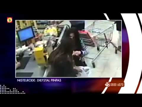 Bureau Brabant - Pinfraude in Nistelrode
