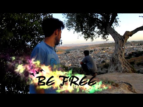 Parkour & Free Run Amine El Khalfi | BE FREE |...
