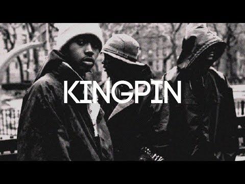 """Kingpin"" - Nas Type Beat | Old School Rap Hip-Hop Instrumental 2018 (Prod. by Khronos Beats)"