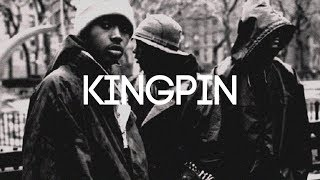 """Kingpin"" - Nas Type Beat 