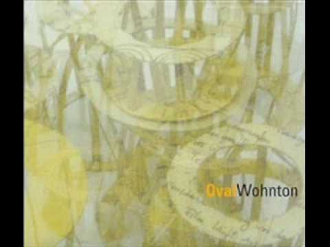Oval - Wohnton - AndereFarbe,neueFarbe (Track 9)
