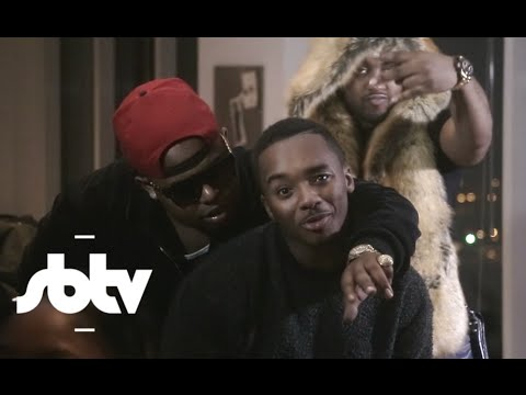 SNE ft Careless | Tell Me (Like Us) [Music Video]: SBTV