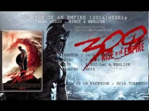 300 Rise of An Empire (2014) WEBRip...