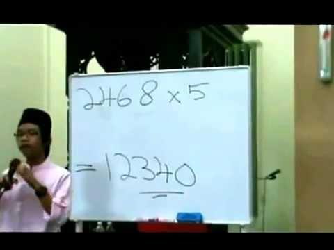PdP Adi Putra b. Abdul Ghani - Genius Matematik