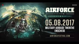 Partyraiser @ Airforce Festival 2017