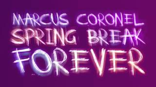 Spring Break Forever (Spring Breakers Inspired Mix)