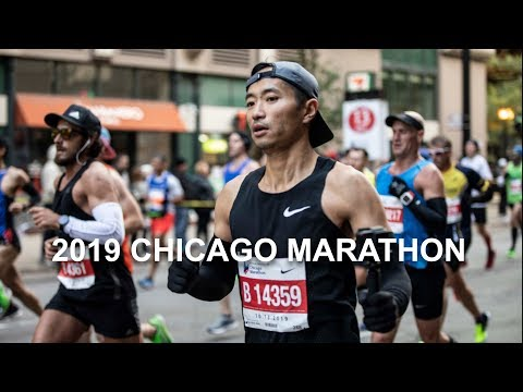 2019 Chicago Marathon