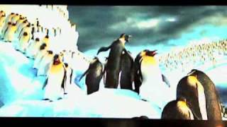Happy Feet Best Dance Scene