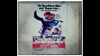 "Glen Campbell VERY RARE Making of ""Norwood"" (1970) original source upgrade! Joe Namath"
