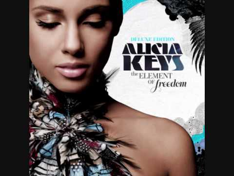 Alicia Keys - That's How Strong My Love Is - The Element Of Freedom