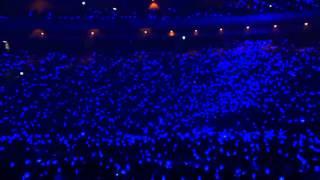 Super Junior Sapphire Blue