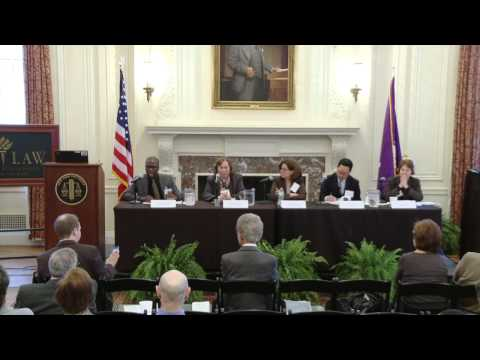 2014 Symposium: Diversity in Education and the Future of Affirmative Action: Panel 1