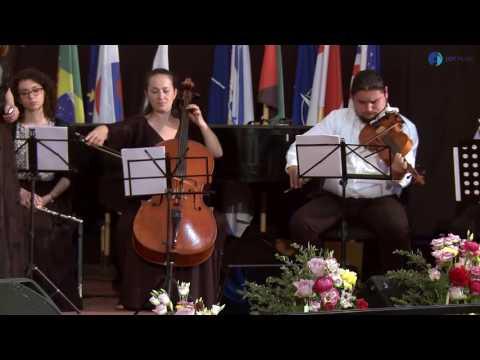 Luiza Spiridon & LIVE BAND - N-am sa uit