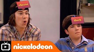iCarly   Double Date   Nickelodeon UK