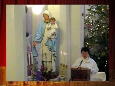 Liturghia 25 12 11 1 Nasterea Domnului Iisus Hristos Lecturile, Psalm Responsorial